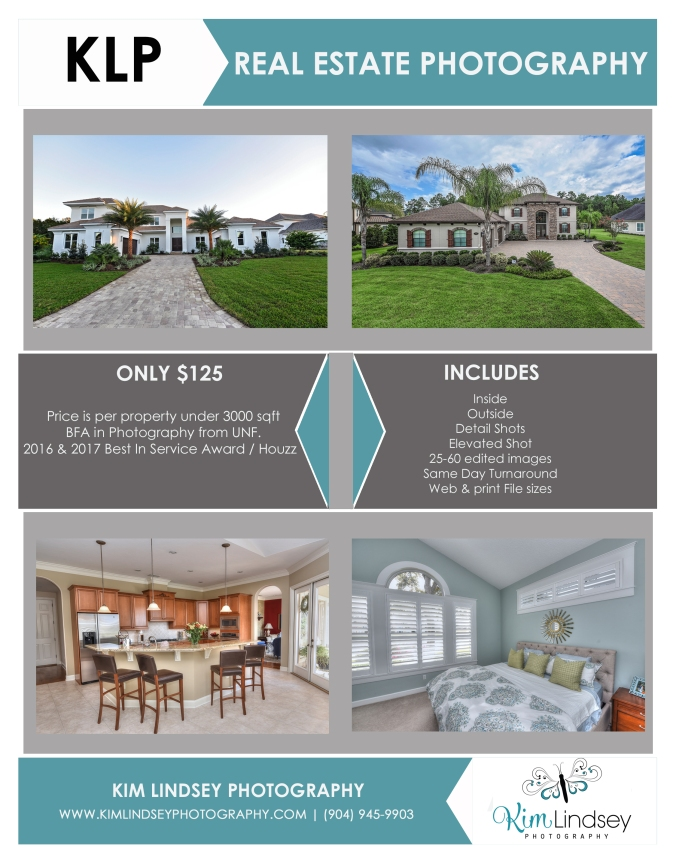 Kim Lindsey Real Estate Flyer NEW 2017