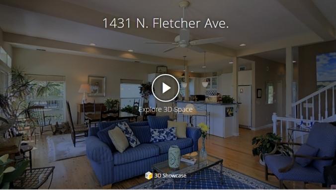 1431 N Fletcher